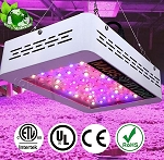 300W LED Grow Light Full Spectrum Panel Veg/Flower for Medical Indoor Plant