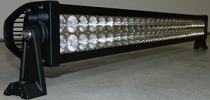 "40"" INCH 240 WATT LED LIGHT BAR COMBO SPOT/FLOOD WORK/OFFROAD BAR"